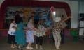 пенсионеры брединского района в лагере спутник