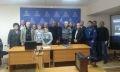 зседание совета ветеранов брединского района