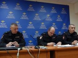 Одно преступление, 36 протоколов. Полицейские подводят итоги ночного рейда