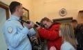 дети в полиции брединского района