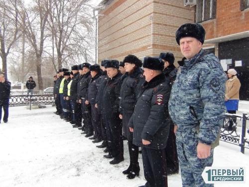 Провожали всем отделом. Дознаватель Максим Иванов отправился в Дагестан