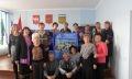 серебряные волонтеры брединский район
