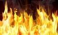 пожар в брединском районе