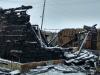 Поможем всем миром! Семья из Бредов лишилась дома в результате пожара
