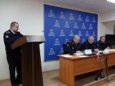 Народный участковый и лучшая «дежурка». Брединские полицейские подвели итоги работы за 12 месяцев